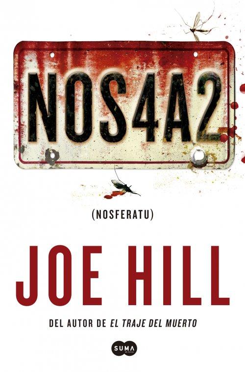 NOS4A2 - Joe Hill 2igyhyo