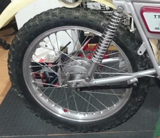 Proceso de restauración de Rieju TT 505 2iht9xd