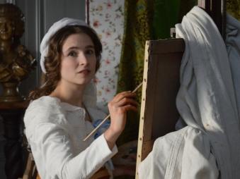 Film : Le Fabuleux destin d'Elisabeth Vigee Le Brun, peintre de Marie-Antoinette (2015) 2ikwcw8