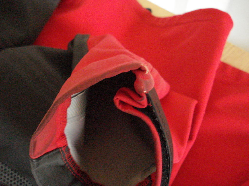 MayaMaya softshell jakna -Smeće! 2ilgg05