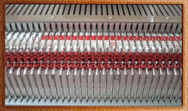 Мастер-классы по вязанию на машине - Страница 6 2iuvu34