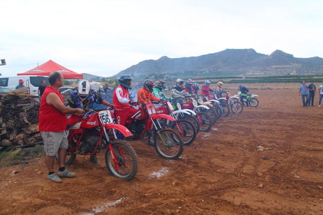 Quedada Motocross 50/80cc Elche 2j72ap