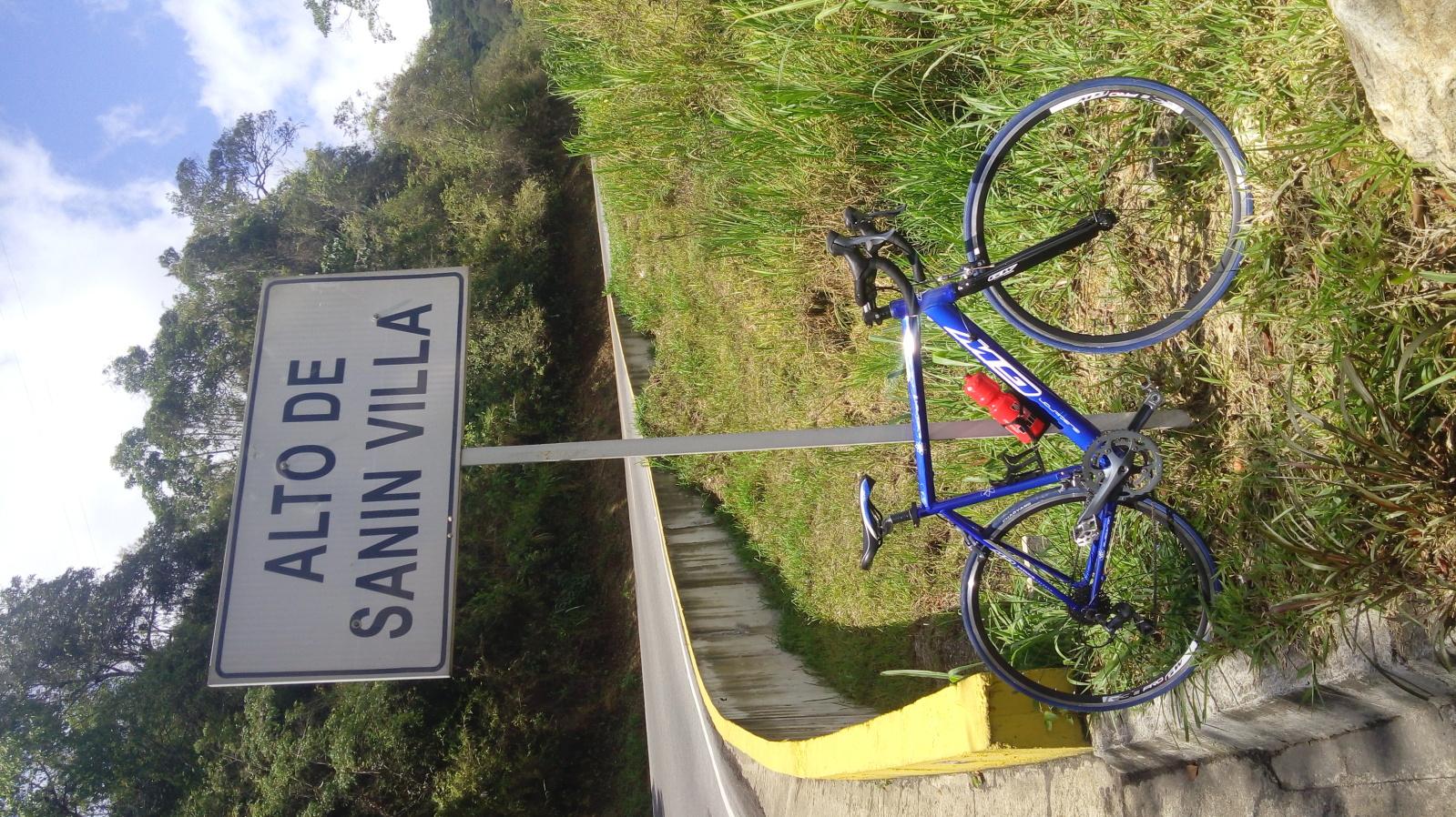 Alto de Sanín Villa: El coloso del departamento del Cesar. 2jcg10k