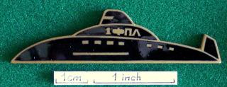 """Sous-marins """"Projet 941 Akula"""", insignes et médailles 2jg9dm1"""