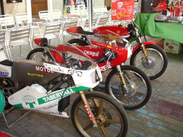 Classic Racing Revival Denia 2014 2l2fle