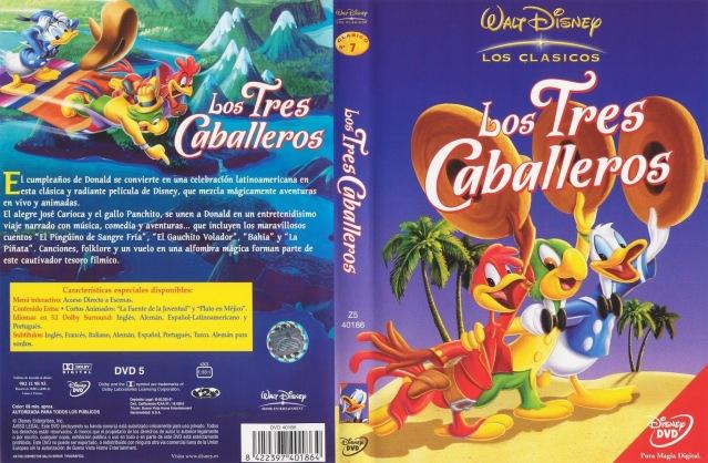 Los Clasicos Disney 2l8zxue