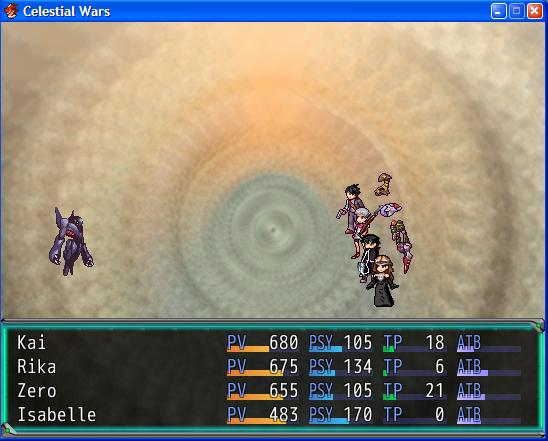 [RPG Maker VX] Celestial Wars Actualización 2.0 2lazlzl
