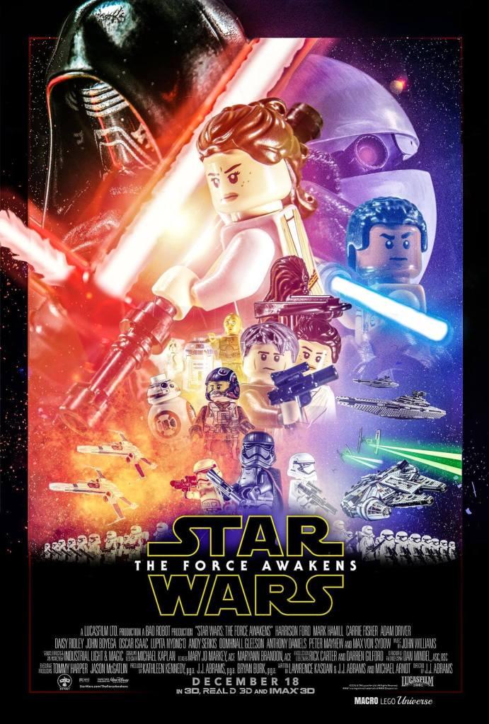 LEGO Star Wars 2m844sg