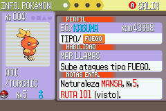 Ruby Nuzlocke challengue // Fan Fiction Semi-interactivo 2metn41
