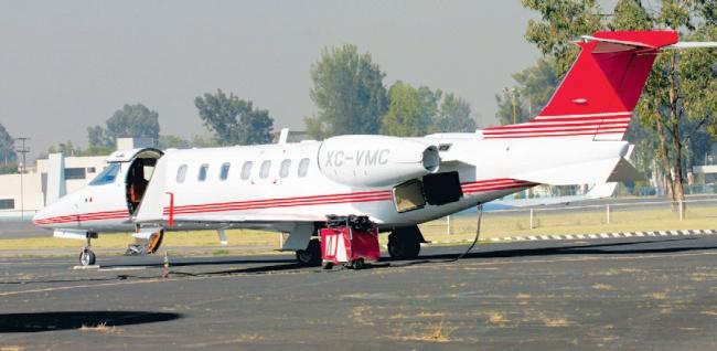 Aeronaves  Matriculas  XC-  ( Por Estados) 2mhy43q
