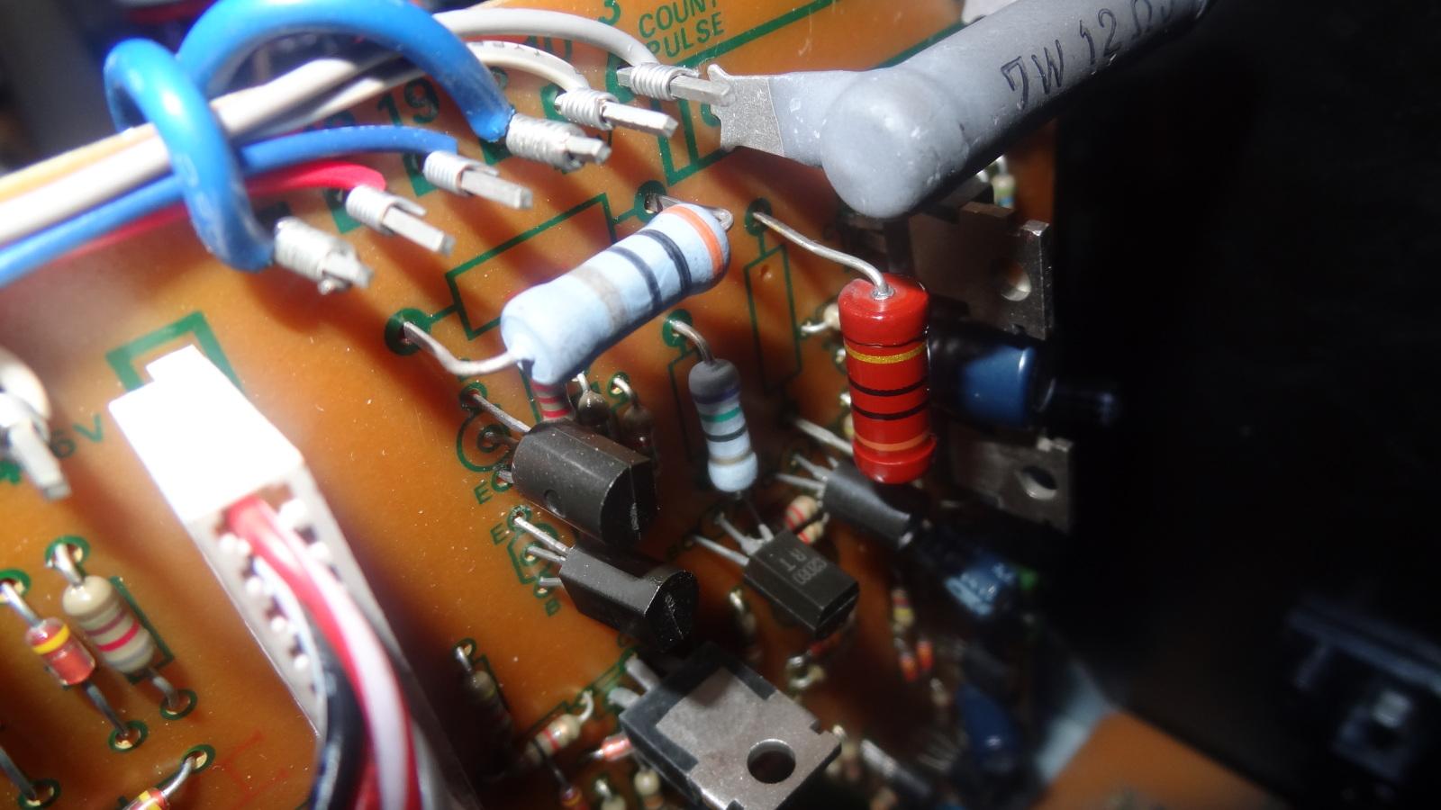 Pioneer CT-F1250 2mng75d