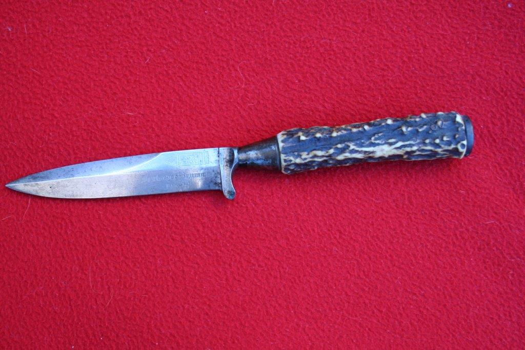 collection de lames de fabnatcyr (dague poignard couteau) 2mo4cbd
