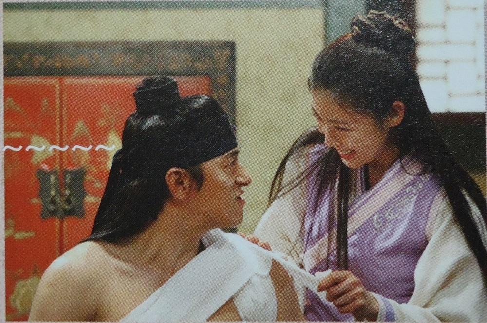 Жожик, его величество Император Чу Чжин Мо ♛- 2 - Страница 5 2n06aza