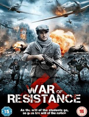 Guerra de Resistencia (War of Resistance) Pelicula en Español. 2n0pnyp
