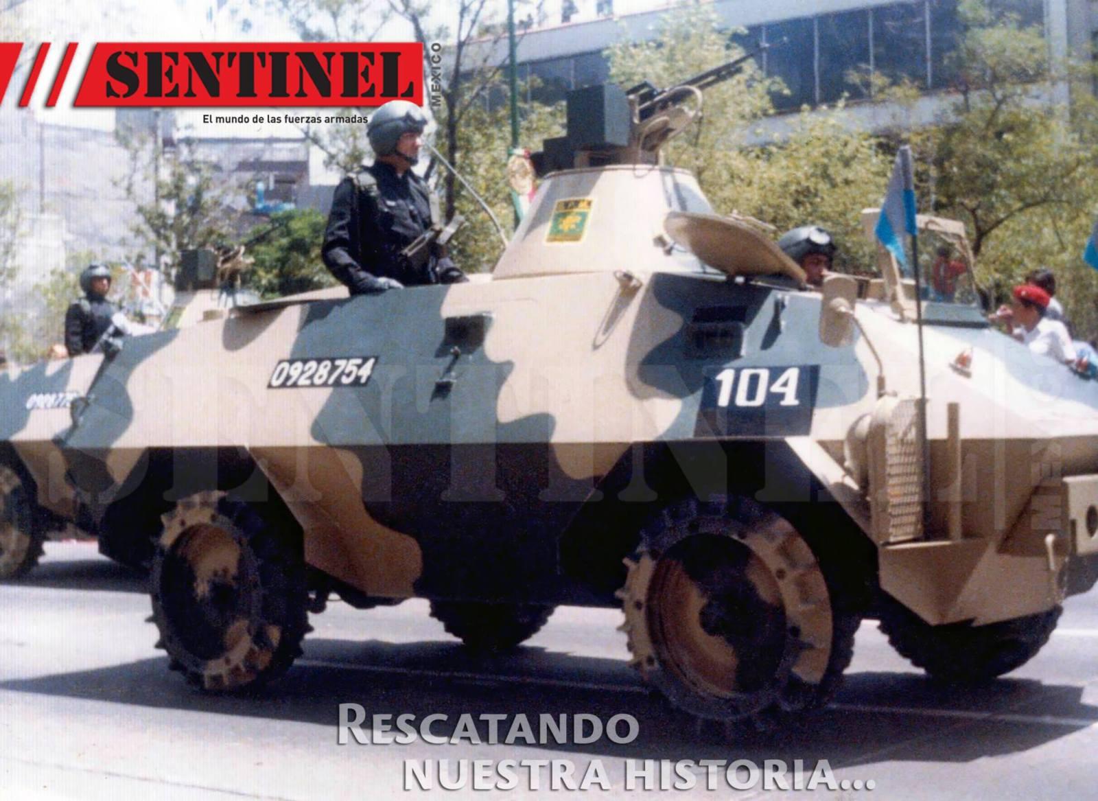 fotos vintage de las Fuerzas armadas mexicanas - Página 6 2nar12v