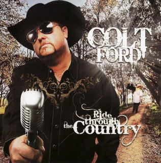 Colt Ford - Discography (13 Albums) 2njawzp