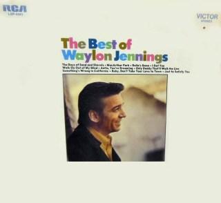 Waylon Jennings - Discography (119 Albums = 140 CD's) 2nm248y