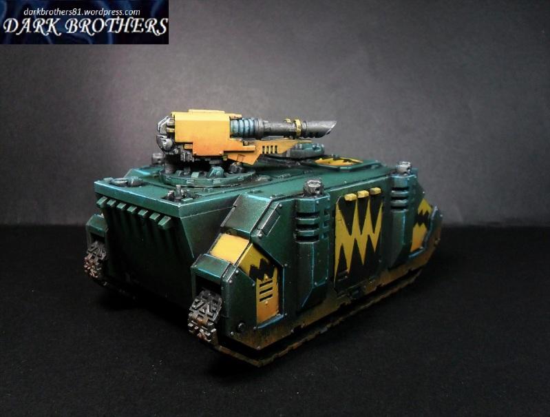lupi siderali - esercito personale  2nr1o2s