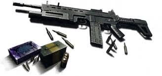 [OFFLINE] Bear Commander y Sniper rifle (RE6) HD 2ntz0qt
