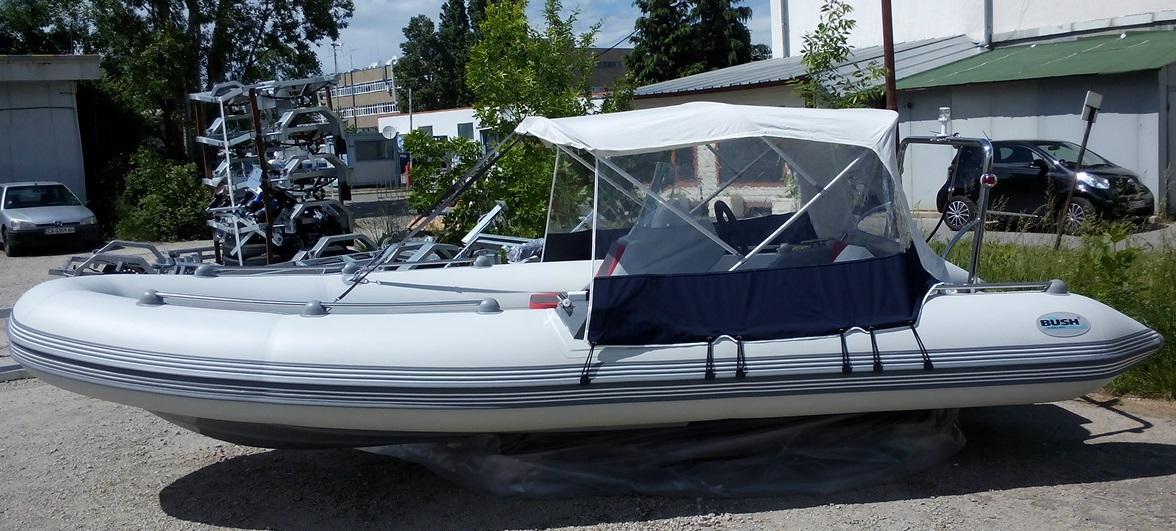 BUSH – Надуваеми лодки и РИБ-ове 2nurvhh