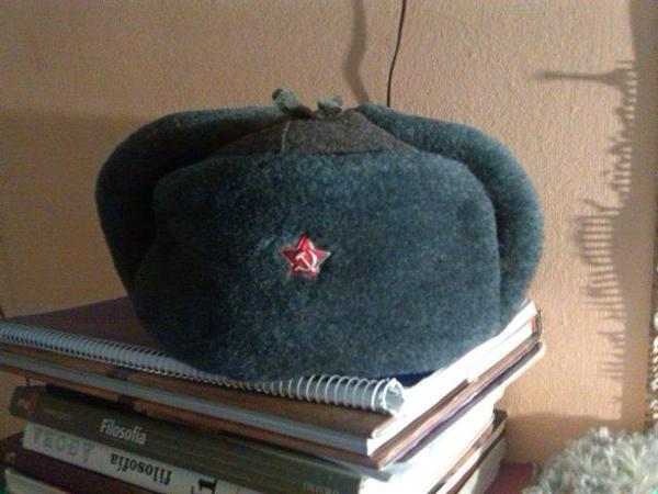 Uniformes del Ejército Rojo 2nvczt