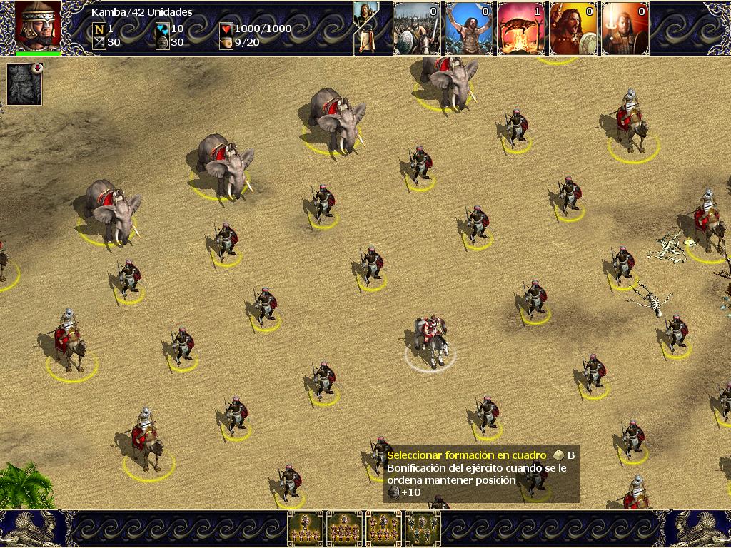 Imperium III - Mod Basis 2q3c00g