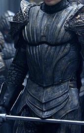 Capitán de la guardia de Invernalia