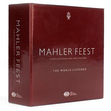 MAHLER-FEEST (1995) RNW [7.77 / 7.95] 2qtl8pd