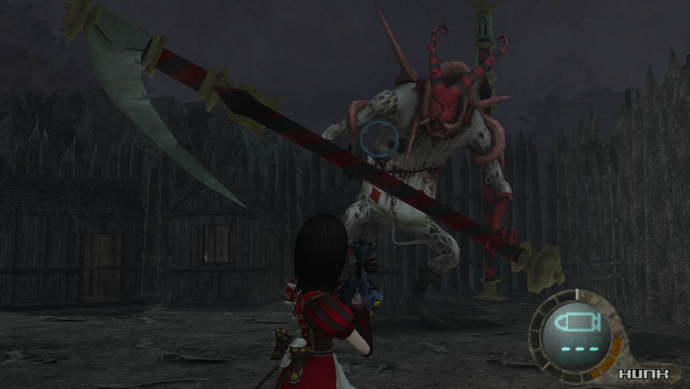 Queen's Executioner - Alice Madness Returns 2r2omrb