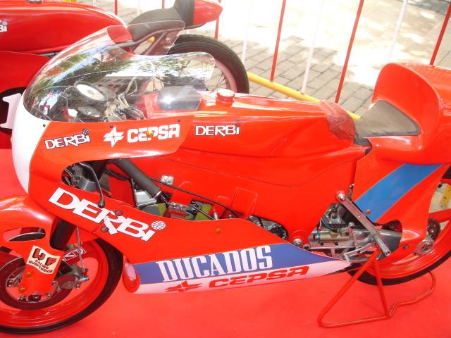 Classic Racing Revival Denia 2014 2s1nnmw