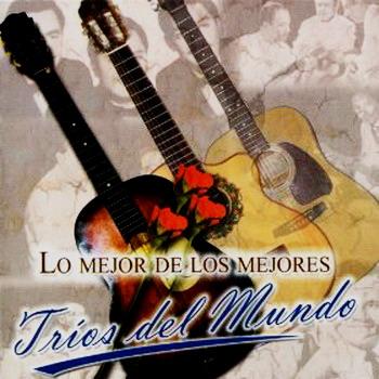 Los Mejores Trios - 120 Boleros [6 CDs] (NUEVO) 2s6lbow