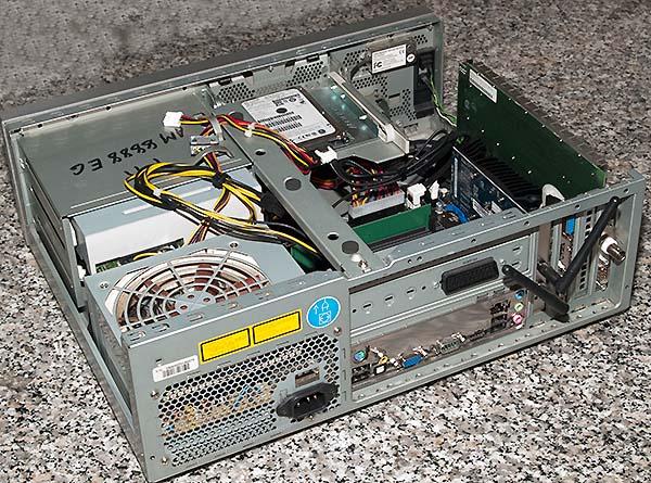 Копьютерный источник звука и видео своими руками 2ue5rhc