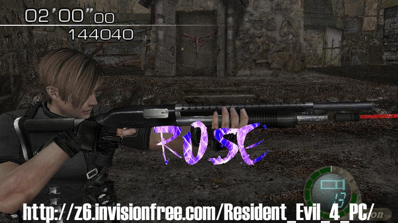 [OFFLINE] • REMODEL •Rose Shotgun Pack #2 2uhvb4h