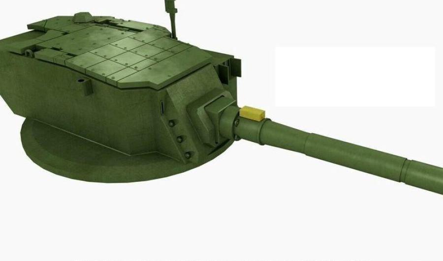 Armata: ¿el robotanque ruso? - Página 3 2usbkfd