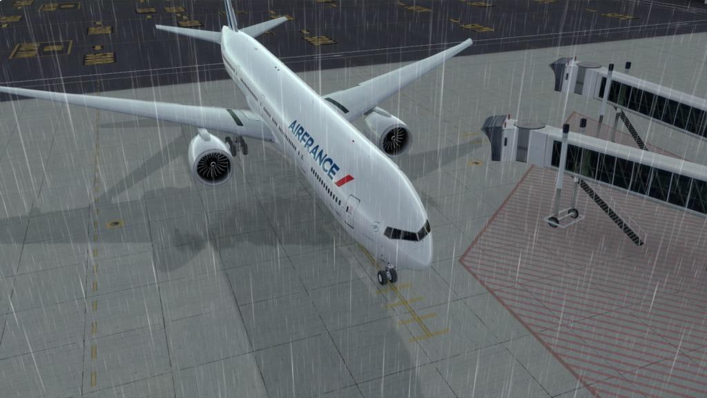 Air France chegando em São Paulo 2v8h7pw