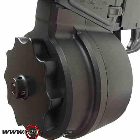 Fusil Automatico HK G3 7,62 x 51 a detalle - Página 3 2w3p20m