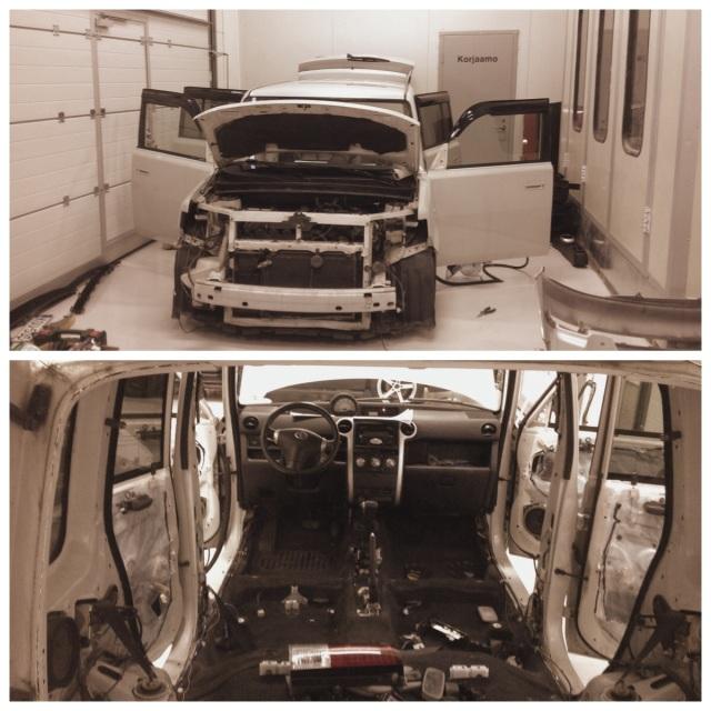 Stimby: Audi A3 -15 & Scion Xb -04 2w709p4