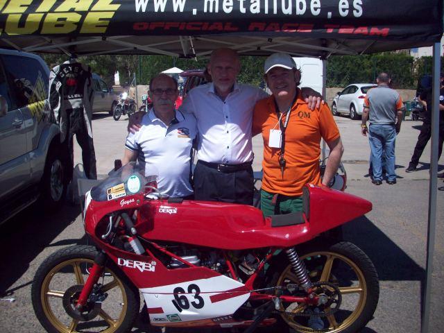 Classic Racing Revival Denia 2014 2wfq0xe