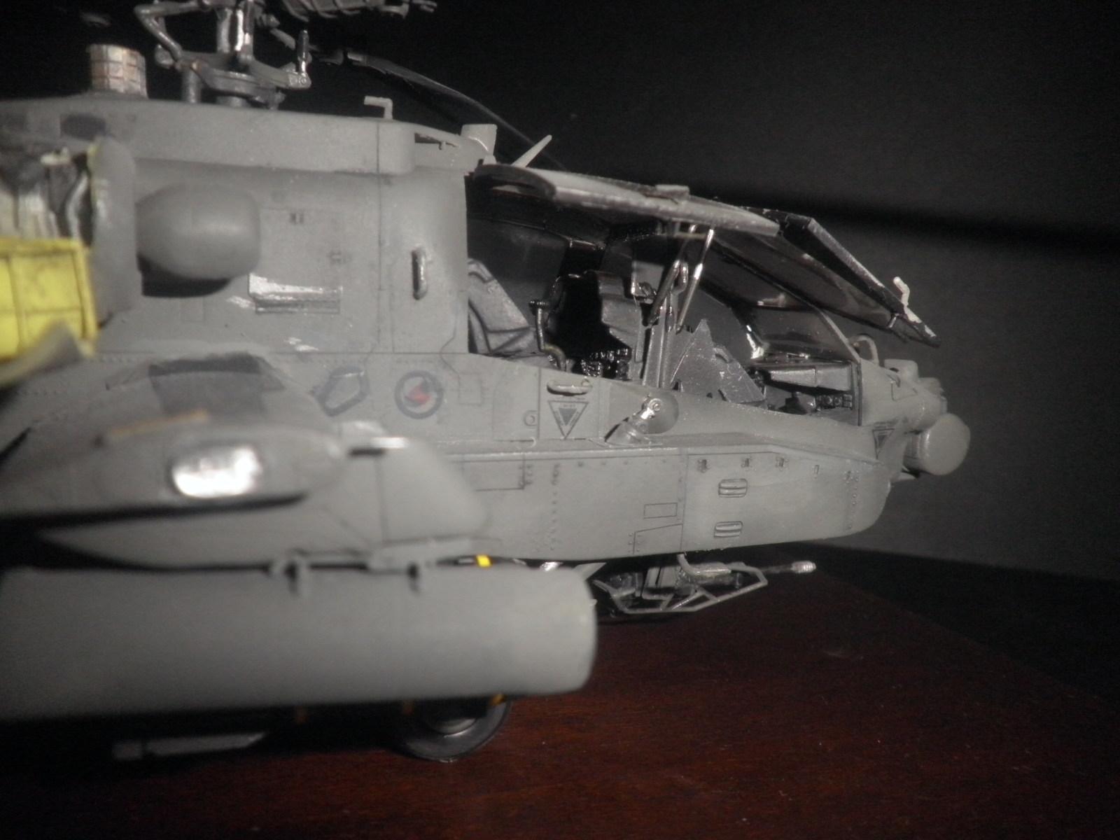 AH-64A+ APACHE Ε.Σ. 1/48  2wqfy80