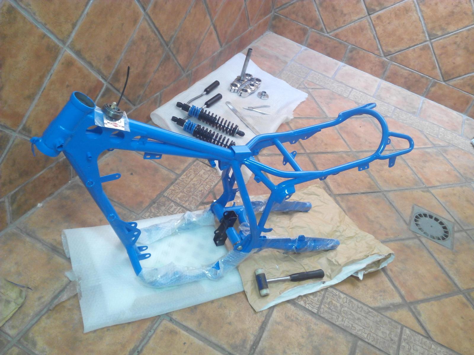 Bultaco MK11 370 - Motor - Página 3 303e17c