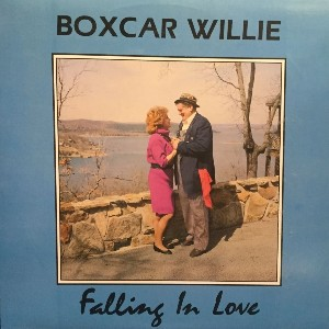 Boxcar Willie - Discography (45 Albums = 48 CD's) 30ccci1