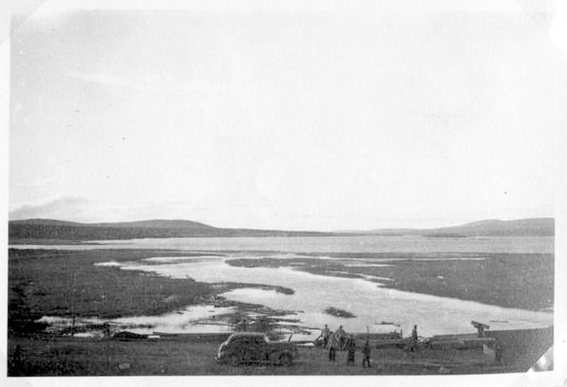 Вермахт на кандалакшском направлении - Страница 10 30jqivr
