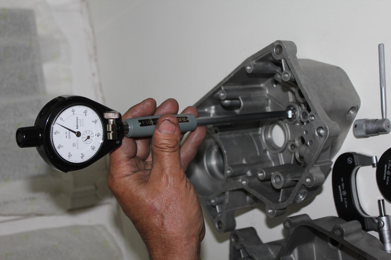 Mejoras en motores P3 P4 RV4 DL P6 K6... - Página 3 311rup4