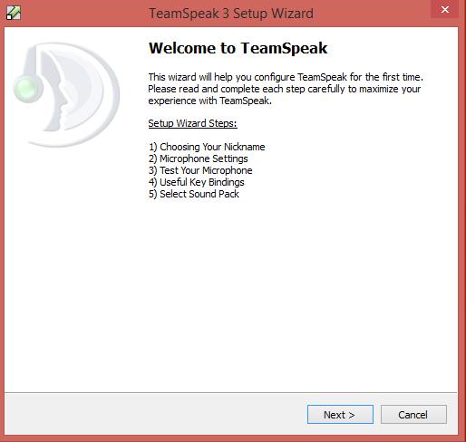 Guida Team Speak 3: download, installazione e configurazione 313ppqd