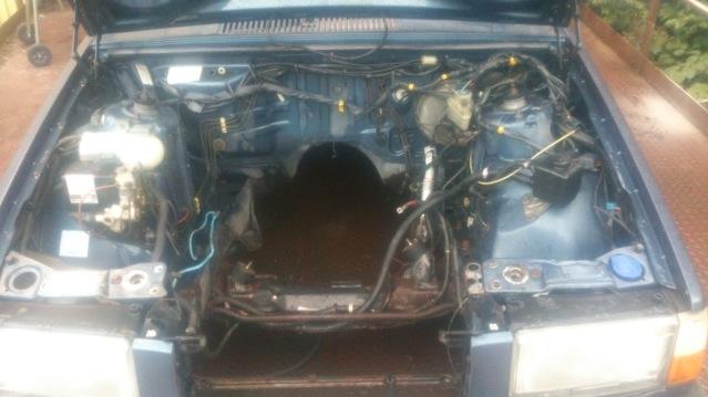 _Macce_  : Volvo 745 M50 vanos Turbo : avslut och sneakpeak på nytt projekt  316nr6q
