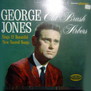 George Jones - Discography (280 Albums = 321 CD's) - Page 2 332tcli