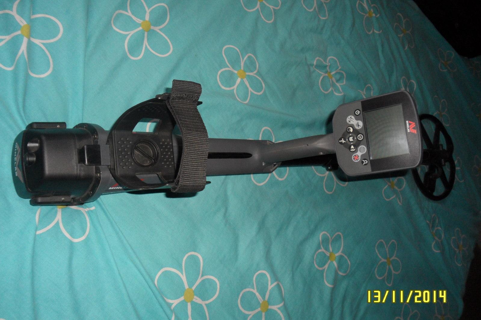 Mi Nuevo CTX 3030 33ur8zo