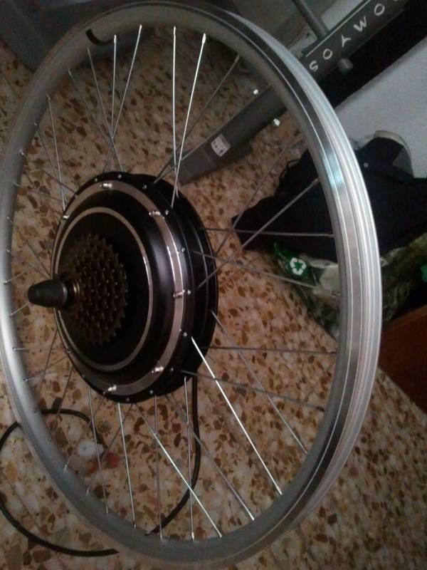 Presenta tu bici eléctrica 33xfom1