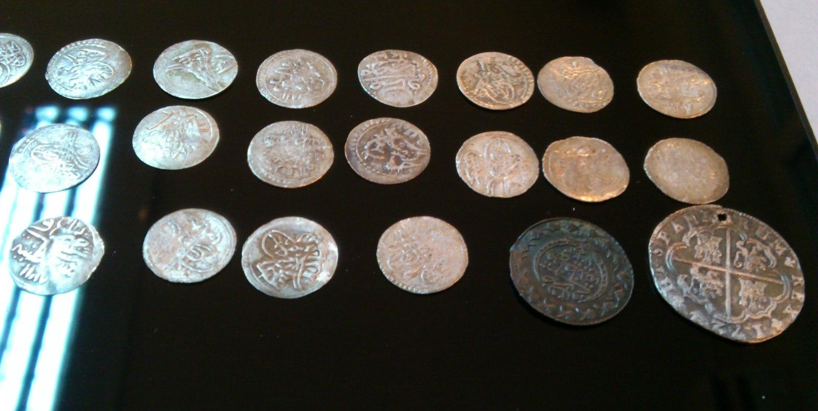 Питане за стари сребърни Турски монети 34fxzsj