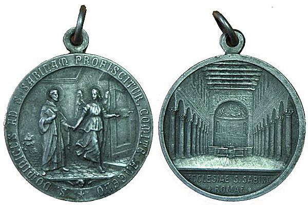Proyecto recopilación medallas Santo Domingo de Guzmán  - Página 2 34gvz9t